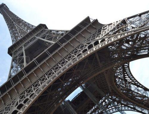 La Tour Eiffel reprend vie !