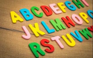 Apprendre une nouvelle langue à un enfant
